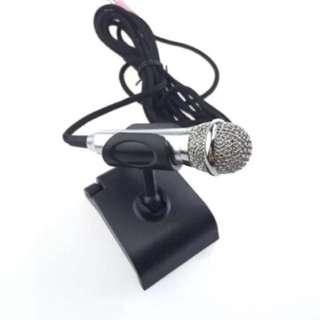 Mini mic