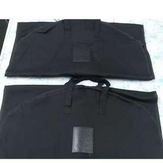 Loewe Garment Bags