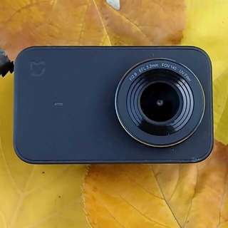 Mijia 4K Action Camera