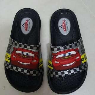 Cars McQueen Kids Sandal