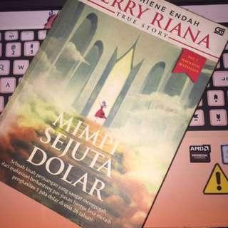 Novel Merry Riana