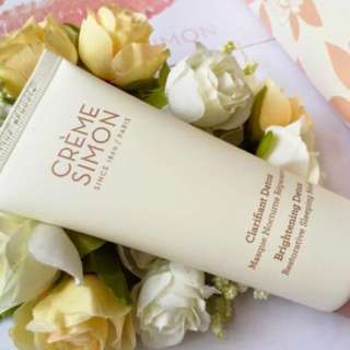 Brightening Restorative Sleeping Mask Moisturiser