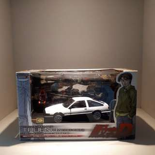 BNIB Toyota Sprinter Trueno Auto Pro Shop