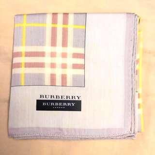 Burberry London scarf