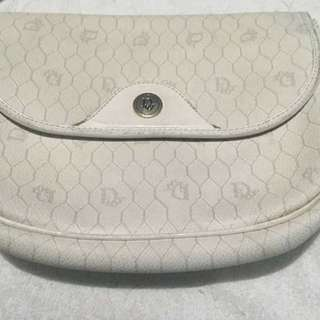 Authentic Dior Sling