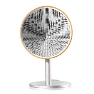 Astone Acoustic - DRUM Bluetooth Speaker - Veneer