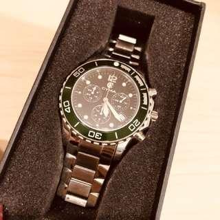 CYMA 手錶