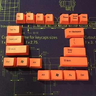 Orange modifier