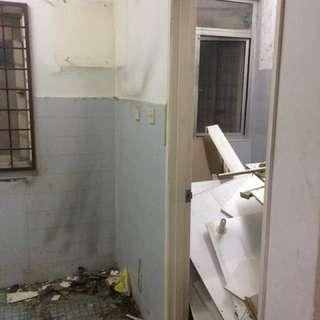 Renovation, Wardrobe, Piping...
