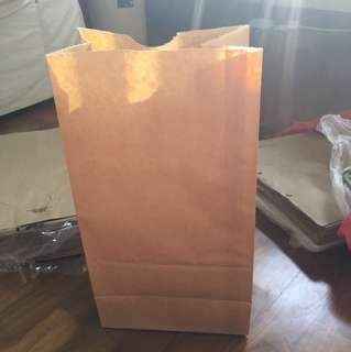 Detpak Paper Bags Medium