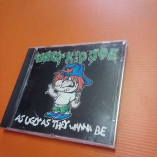 ugly kid joe 1991 album
