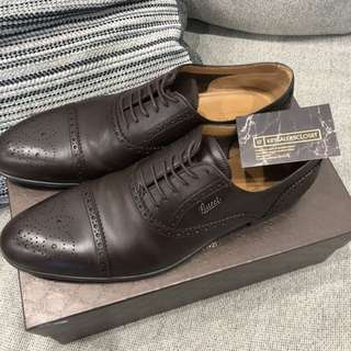MENS - GUCCI DRESS SHOES