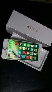 IPhone 6 plus/16gb/gold/98%New