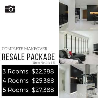 ⚠️ Resale Complete Home Renovation Best Lowest Price Package Deal!!! 100% no hidden costs guaranteed!