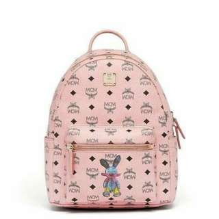 Ready MCM Backpack