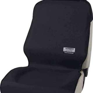 日本出品 , 車內單座防污墊椅套