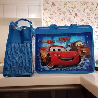 Kids Cars Bag