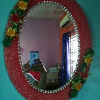Cermin Kristal