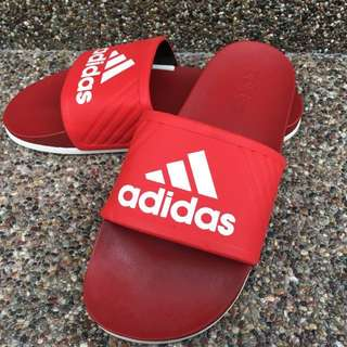 Adidas Cloudfoam Red
