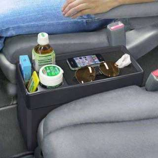 日本出品, 車內專用豪華中座箱