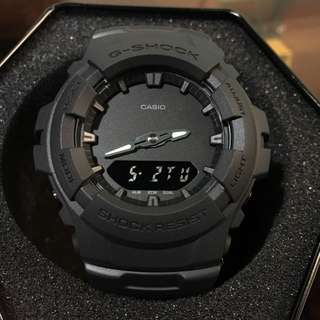 Casio G-Shock G-100BB-1A g-100bb-1a G-100BB all black