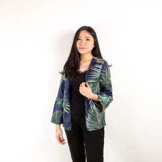 Clady Leaf Outer
