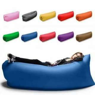relaxing bed-balloon
