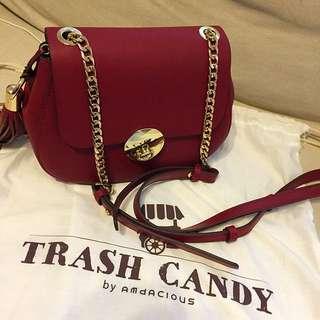 Trash candy bag 💼