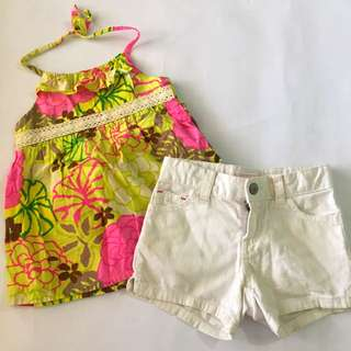 Summer wear sets