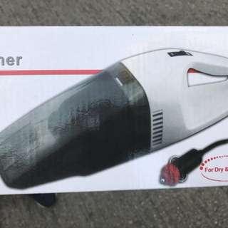 全新 強力 汽車 手提 吸塵機 Powerful Car Vacuum Cleaner