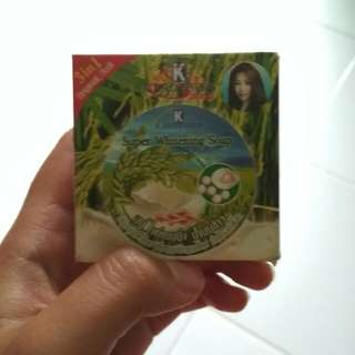 KBrothers Super Whitening Soap 60gr