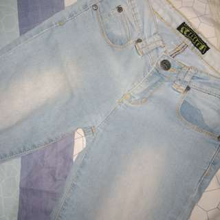 Cliffe Jeans