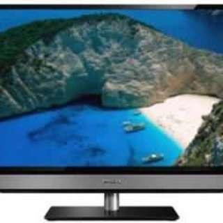 """Used Toshiba 32"""" LED tv"""
