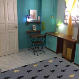 common room for rent (yishun)
