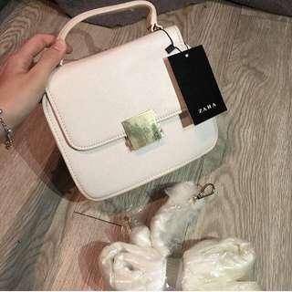 Zara Straps Fur Original