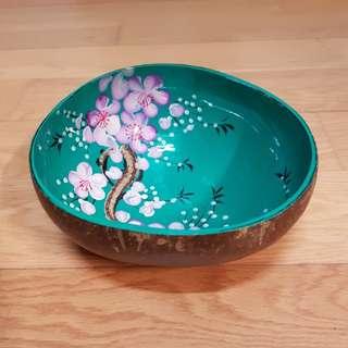 越南椰子碗
