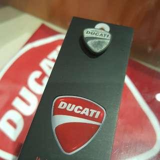 Ducati clothes pin