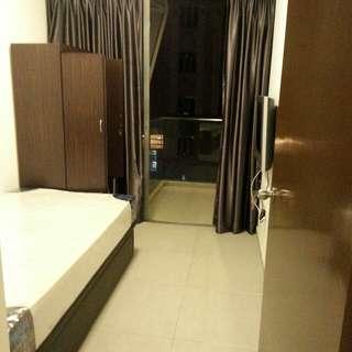 Cheap Solo Condo Common/Master Rooms
