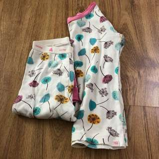 BabyGap pyjamas free 3 other sets