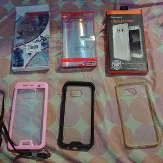 Samsung Galaxy S7 Edge Cases