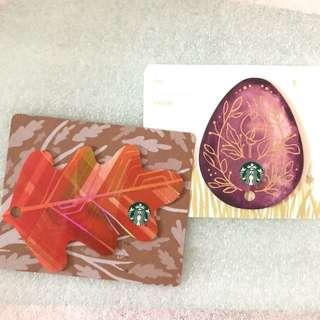 Starbucks card USA