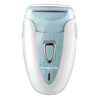 Flyco FS7208 Portable and Mini Lady Shaver (Sky Blue)