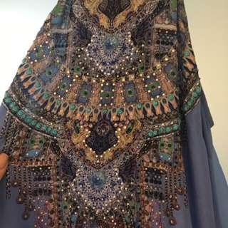 Camilla size 2 dress