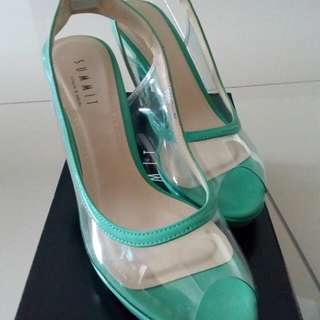 Summit Preloved Shoes