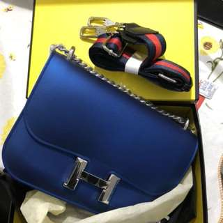 Jelly Toyboy Mbox Series Blue