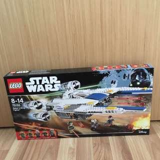 LEGO Star Wars 75155 U-wing Fighter
