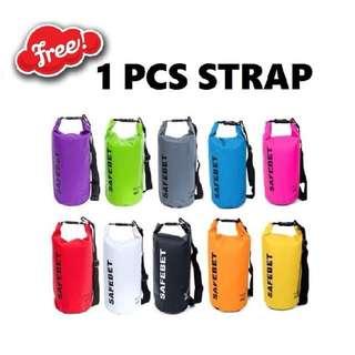 Safebet Waterproof Dry Bag 10L