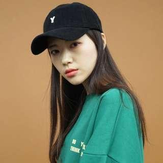 🚚 韓版復古老帽