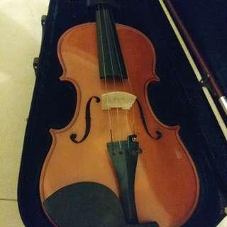 4/4 小提琴 violin