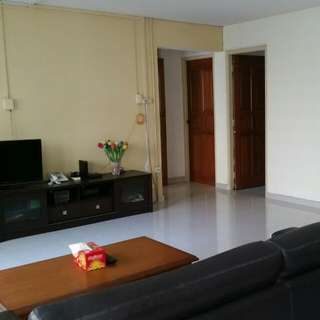 4 Room Flat For Sale @Woodlands Street 41